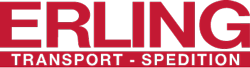 Erling Transport Logo
